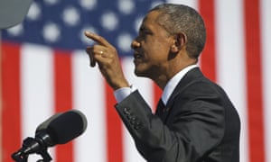President Barack Obama says the US is prepared to walk away from Iran negotiations if the right deal is not achieved.