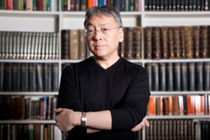 'She's entitled to like my book or not like my book, but she's got the wrong person,' Kazuo Ishiguro said of Ursula K. Le Guin, who has attacked The Buried Giant's use of genre.