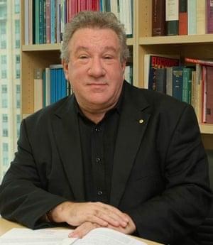David Weisbrot