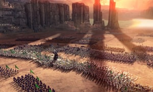 Zynga's upcoming Dawn of Titans game.