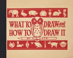 Lutz what do draw