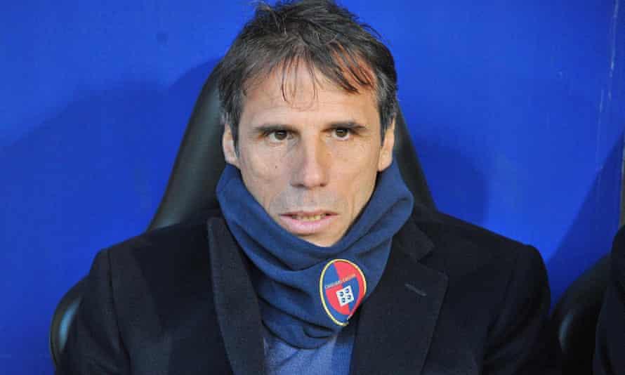 Gianfanco Zola