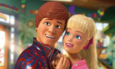Evil Gunslinger Woody Revealed As Toy Story Celebrates 20th