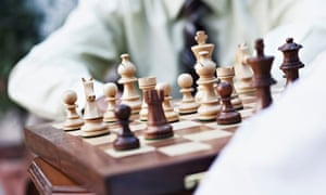 How do you know you are making the right move?