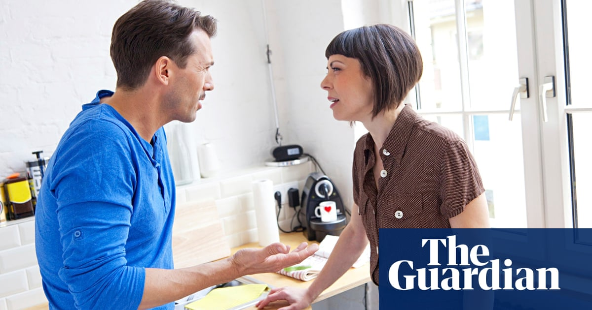 The Top 10 Reasons Why Couples Argue Life And Style The Guardian