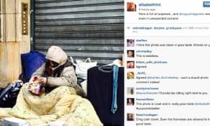 Elisabeth von Thurn und Taxis' deleted Instagram post