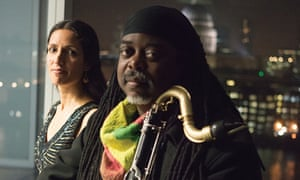 courtney pine song review