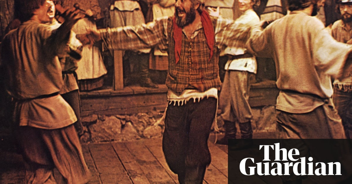 The Film That Makes Me Cry Fiddler On The Roof Film