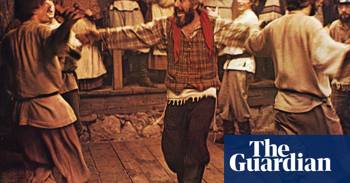 The film that makes me cry: Fiddler on the Roof | Film | The