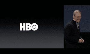HBO launches standalone streaming service as an Apple exclusive