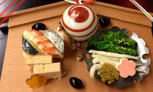 Best Food In Gion Districtc