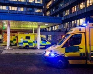 radar addenbrookes hospital