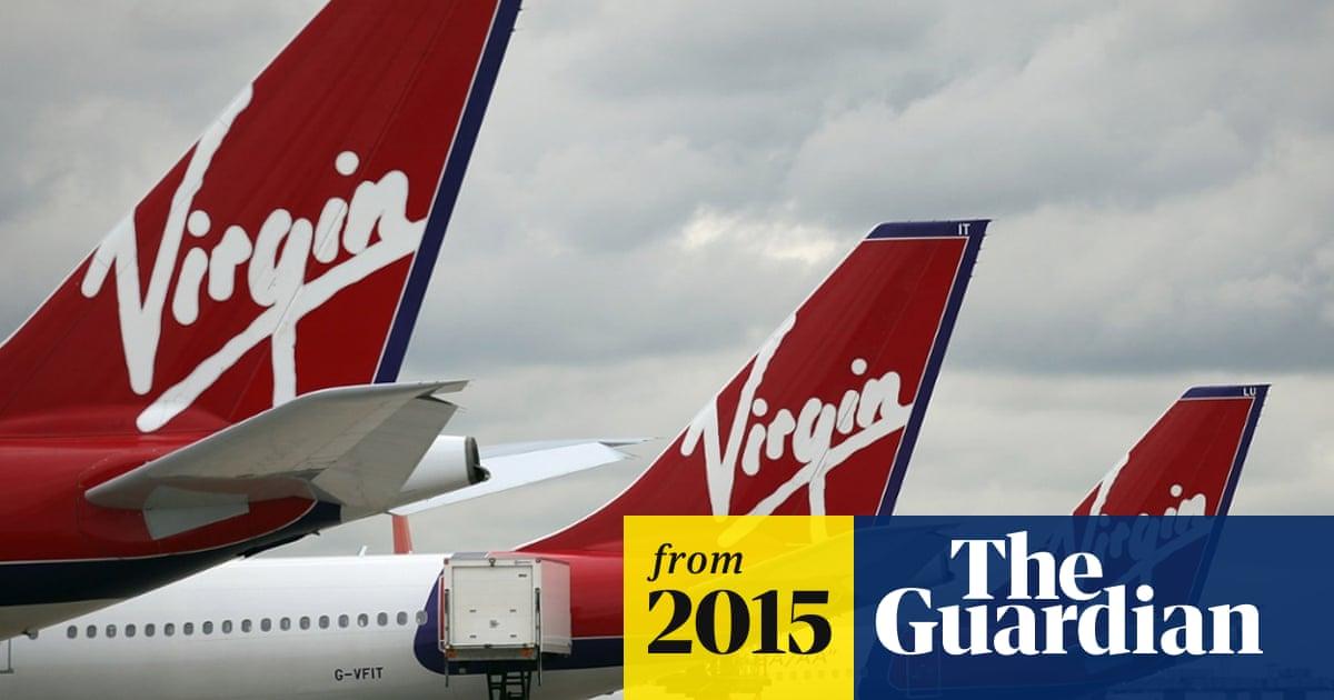 Virgin Atlantic soars back into profit | Business | The Guardian