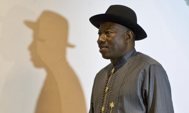 How Goodluck Jonathan lost the Nigerian election | World news | The