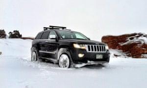 Fiat Chrysler Recalls 1 4m Vehicles In Wake Of Jeep Hacking