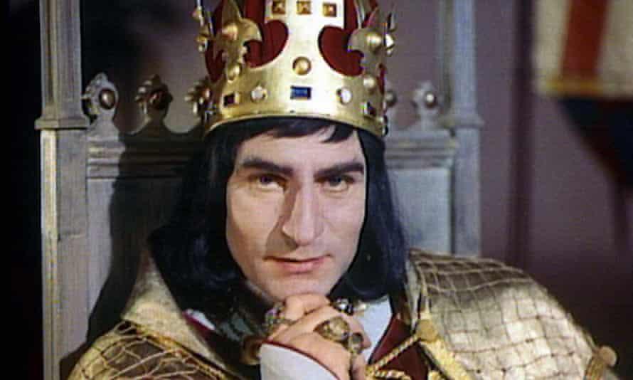 Richard III'