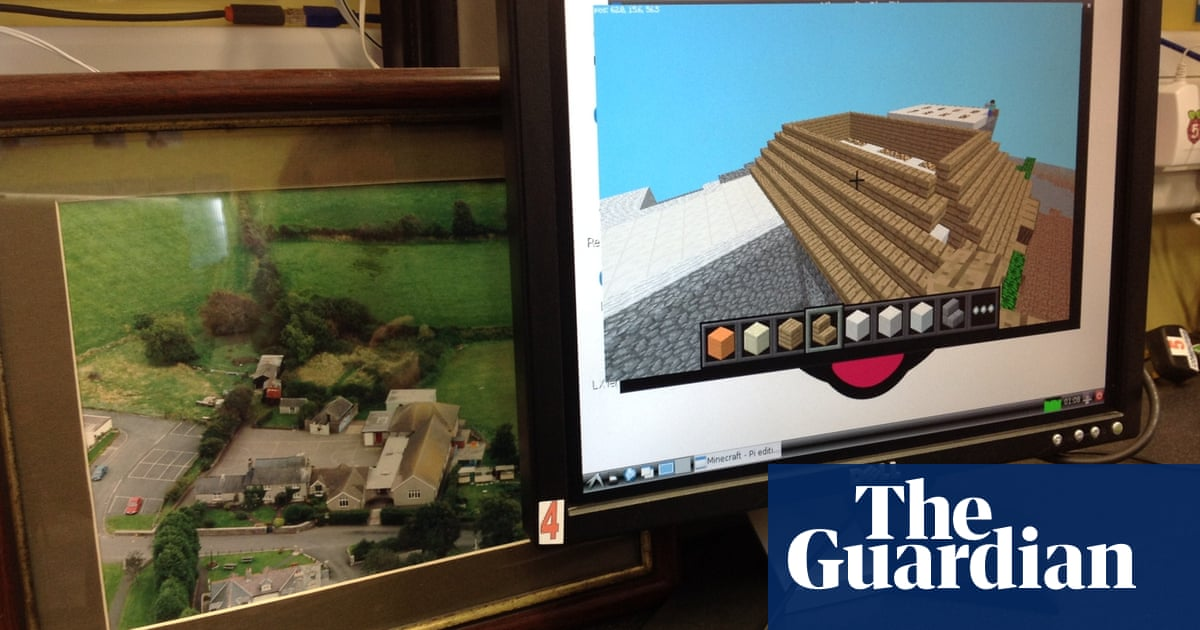 Three ways to use Minecraft imaginatively in the classroom ...