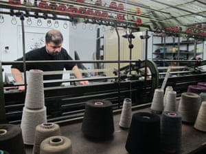 Workers at the Özgür Kazova have a solution to a looming crisis