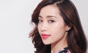 Michelle Phan has relaunched her own multi-channel network beyond YouTube.