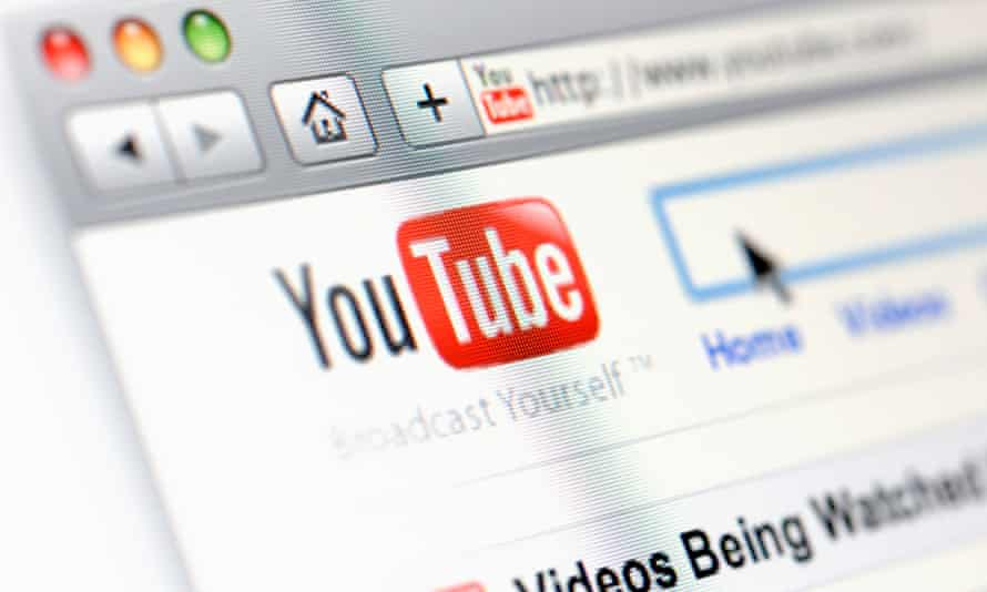 Most YouTube users knew how to report concerning content, the Ofcom report found