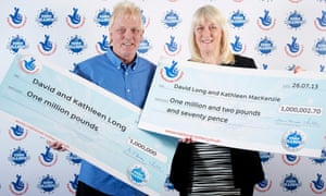 What are the odds of winning the EuroMillions draw twice