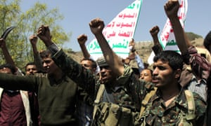 Crisis in Yemen – the Guardian briefing | News | The Guardian