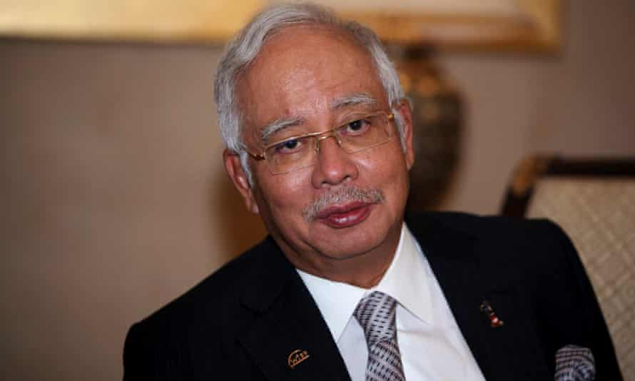 Malaysia's Prime Minister Najib Razak had promised to scrap Sedition Act but later decided to retain and strengthen it.