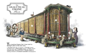 lovelace engine 2