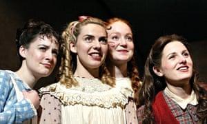 """""""march sisters little women"""""""