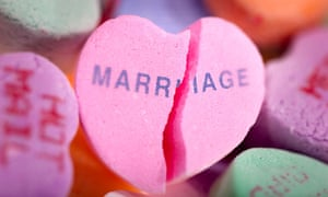 Marriage and diivorce