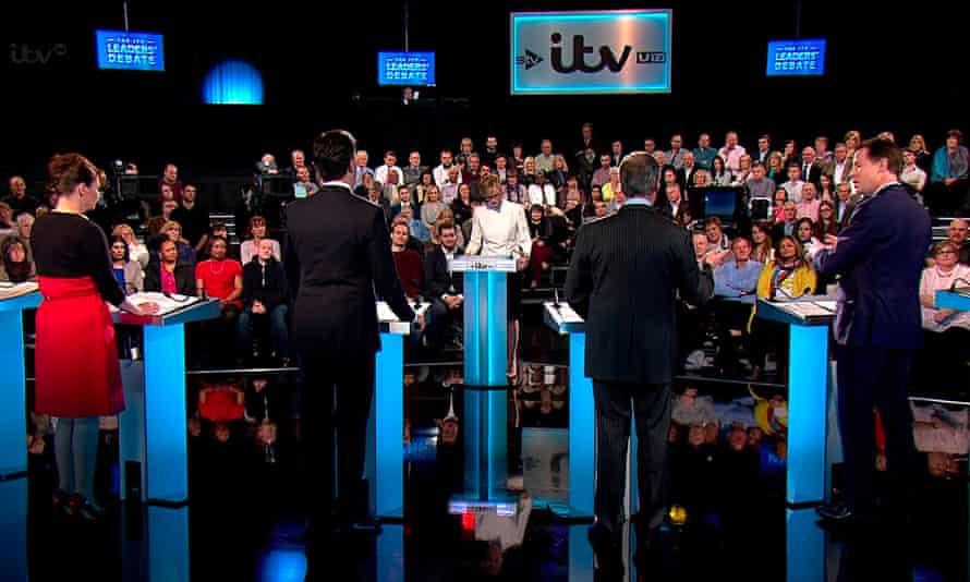 tv election debate