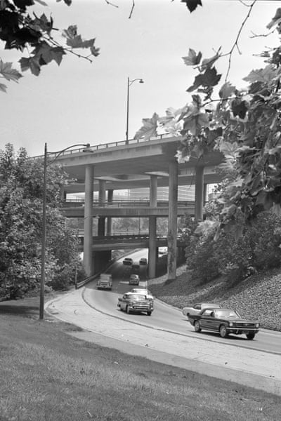 The Four Level, 1966
