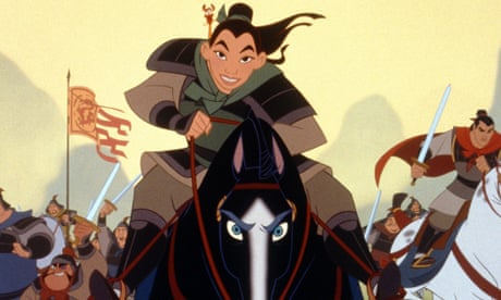 Disney transforms animated classics into live-action films | Film