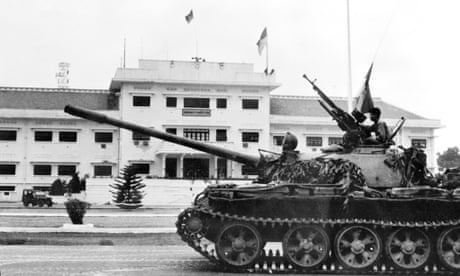 Vietnam 40 years on: how a communist victory gave way to capitalist