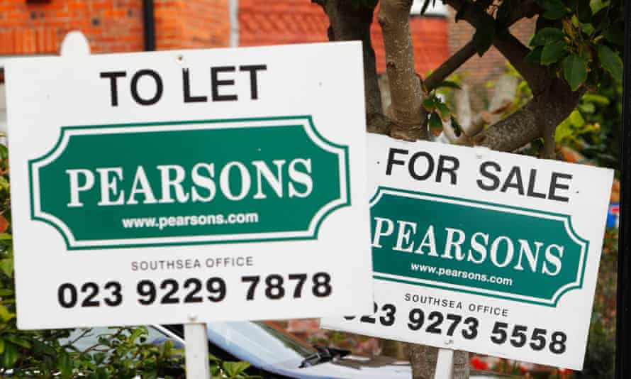 The returns on buy-to-let properties have outstripped those from investment in shares, bonds and cash.