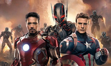 Joss Whedon: 'Making The Avengers is tough  I may die