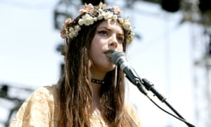 Charlotte Kemp Muhl of The Ghost Of A Saber Tooth Tiger