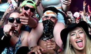 Bandanas Coachella
