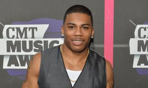 Rapper Nelly was pulled over in Tennessee on his tour bus and arrested for drug possession.
