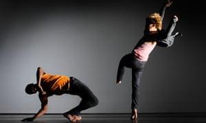 National Youth Dance Company