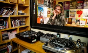 Record collector builds world's largest vinyl hoard – six