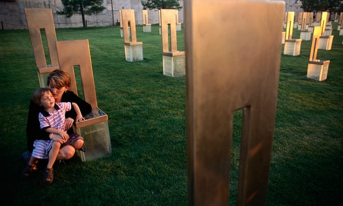 Oklahoma City bombing: 20 years later, key questions remain
