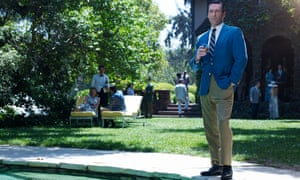 Mad Men recap: season seven, episode nine – New Business