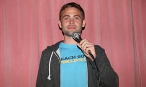 Cody Walker at a charity event in Sydney.