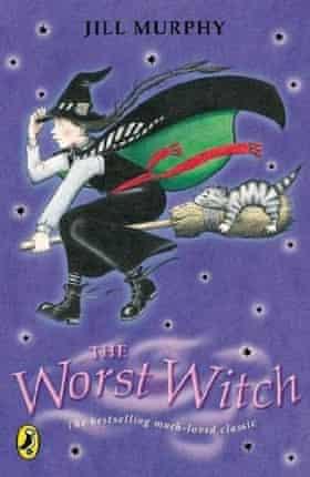 Worst witch