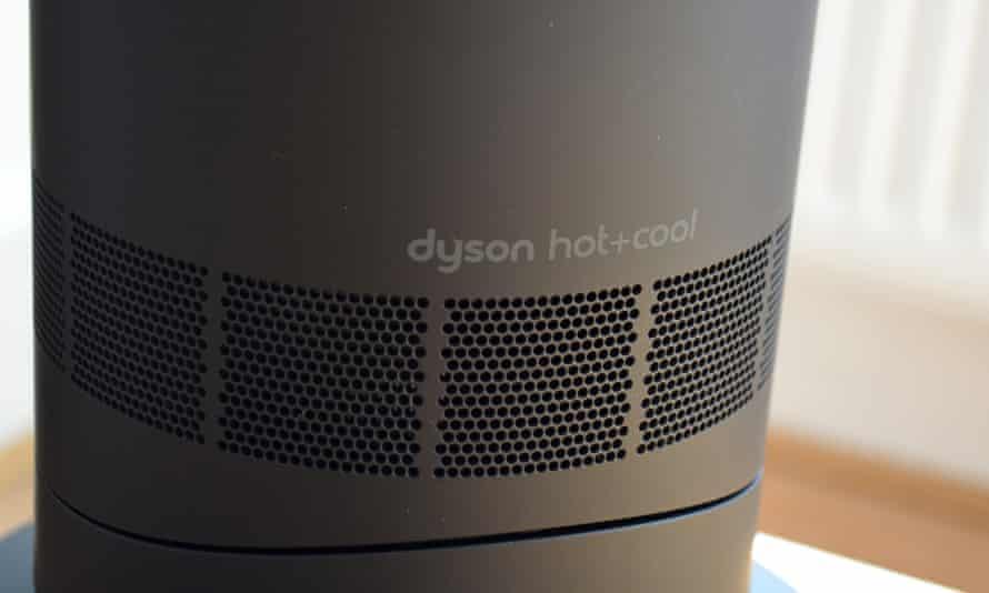 Dyson AM09 review