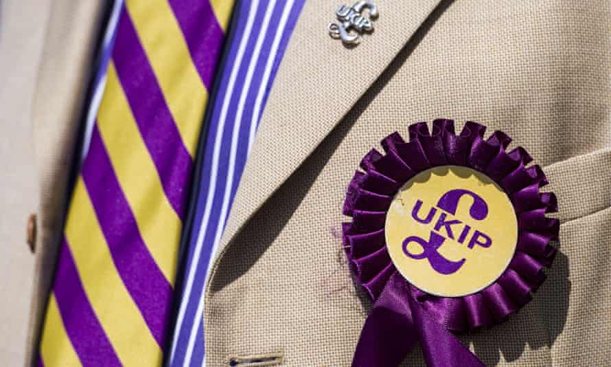 UKIP's narrow-minded views presents an inaccurate picture of the immigrant workforce, says Mihaela Bercui.