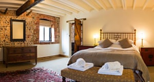 Weybourne Holiday Cottage