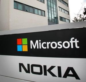 Microsoft closed the company's Oulu unit last summer.