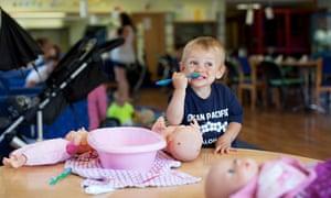 Millmead children's centre, Margate